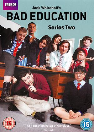 Rent Bad Education: Series 2 Online DVD Rental