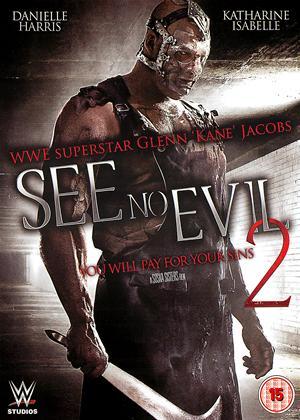 See No Evil 2 Online DVD Rental