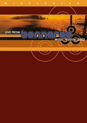 Live from Bonnaroo Music Festival 2002 Online DVD Rental