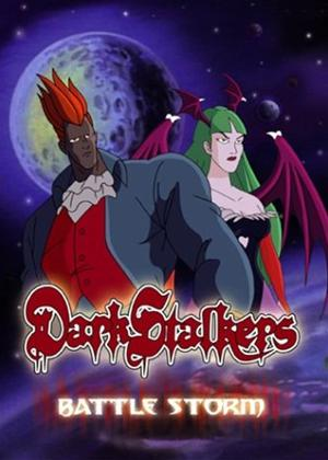 Rent DarkStalkers Online DVD Rental