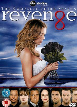 Revenge: Series 3 Online DVD Rental