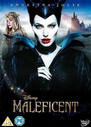 Maleficent Online DVD Rental