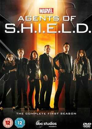 Agents of S.H.I.E.L.D.: Series 1 Online DVD Rental
