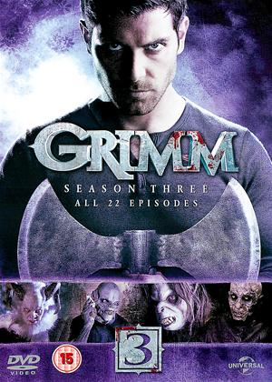 Rent Grimm: Series 3 Online DVD Rental