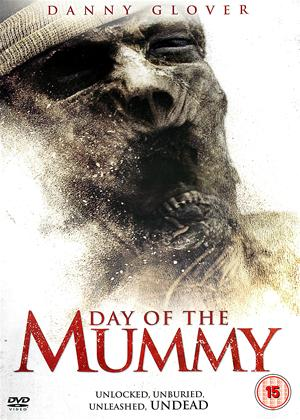 Day of the Mummy Online DVD Rental