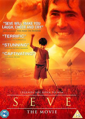 Seve: The Movie Online DVD Rental