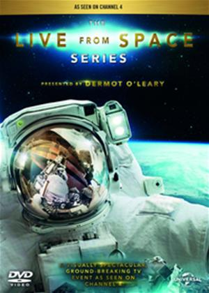 Live from Space Online DVD Rental