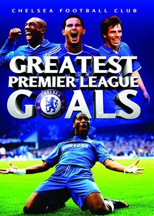 Rent Chelsea FC: Greatest Premier League Goals Online DVD Rental