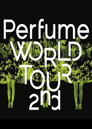 Perfume: World Tour 2nd Online DVD Rental