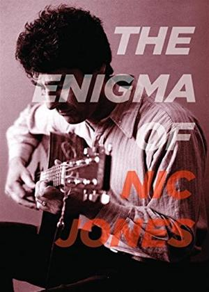 The Enigma of Nic Jones Online DVD Rental