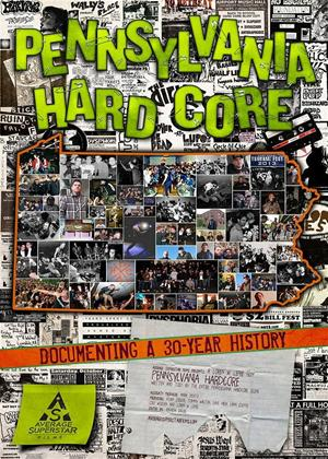 PA Hardcore: Documenting a 30 Year History Online DVD Rental