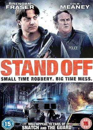 Stand Off Online DVD Rental