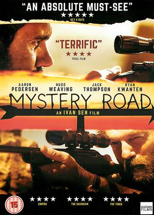 Rent Mystery Road Online DVD Rental