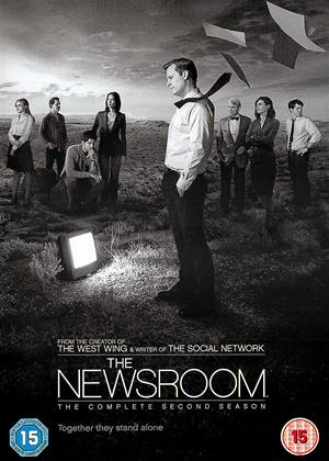 Rent The Newsroom: Series 2 Online DVD Rental