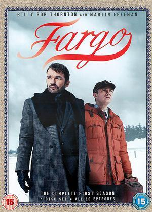 Fargo: Series 1 Online DVD Rental
