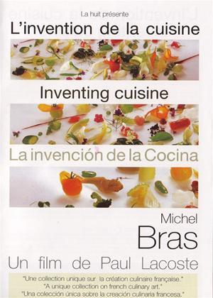 Rent Inventing Cuisine: Michel Bras Online DVD Rental