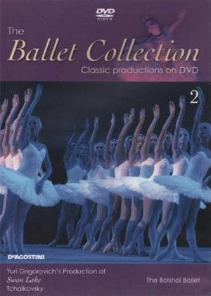 Tchaikovsky: Swan Lake Online DVD Rental