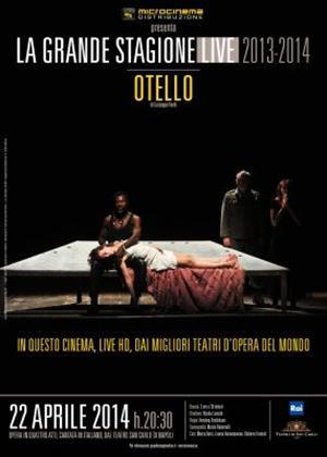 Rent Otello: Teatro San Carlo Di Napoli Online DVD Rental