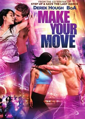 Make Your Move Online DVD Rental