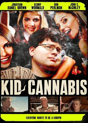 Kid Cannabis Online DVD Rental