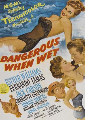 Dangerous When Wet Online DVD Rental