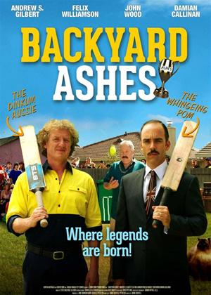 Backyard Ashes Online DVD Rental