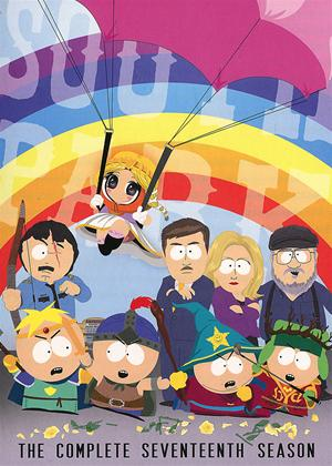 South Park: Series 17 Online DVD Rental