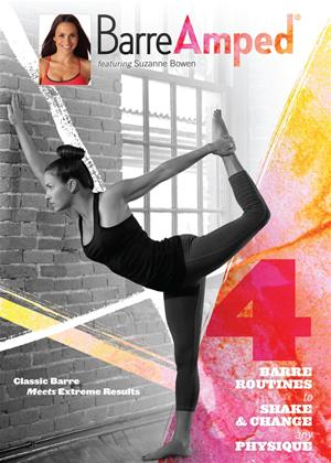 Barre Amped Online DVD Rental