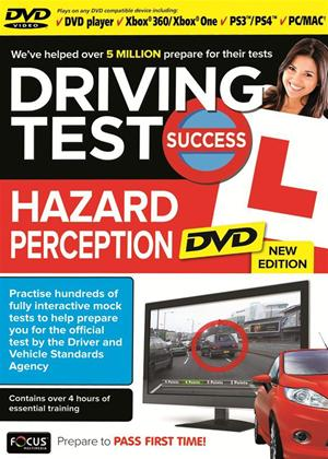Driving Test Success: 2014: Hazard Perception Online DVD Rental