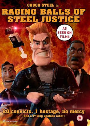 Raging Balls of Steel Justice Online DVD Rental