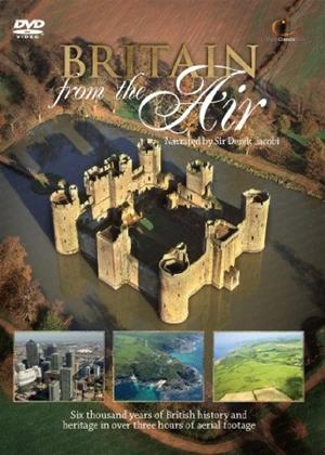 Britain from the Air Online DVD Rental