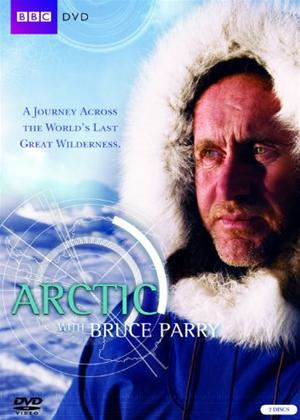 Arctic with Bruce Parry Online DVD Rental