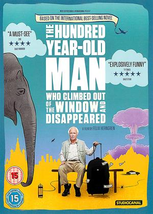 The Hundred Year-Old Man Who Climbed Out the Window and Disappeared Online DVD Rental