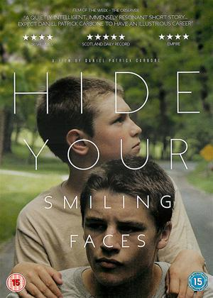 Hide Your Smiling Faces Online DVD Rental