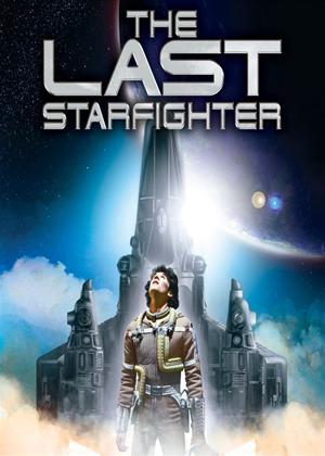The Last Starfighter Online DVD Rental