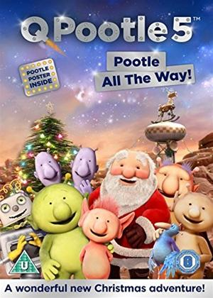 Rent Pootle All the Way!: A Wonderful New Christmas Adventure! Online DVD Rental