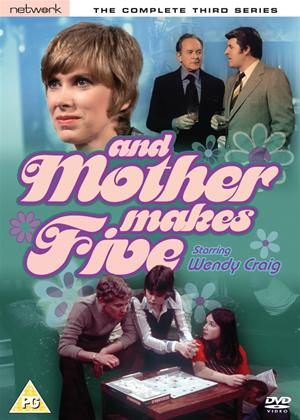 And Mother Makes Five: Series 3 Online DVD Rental