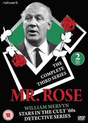 Mr. Rose: Series 3 Online DVD Rental