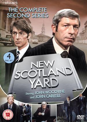 New Scotland Yard: Series 2 Online DVD Rental