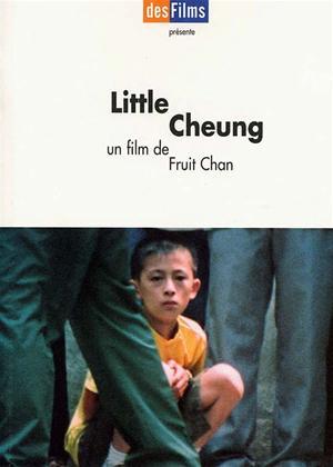 Rent Little Cheung (aka Xilu xiang) Online DVD Rental