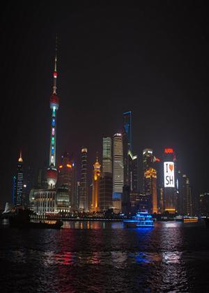 China Behind Online DVD Rental