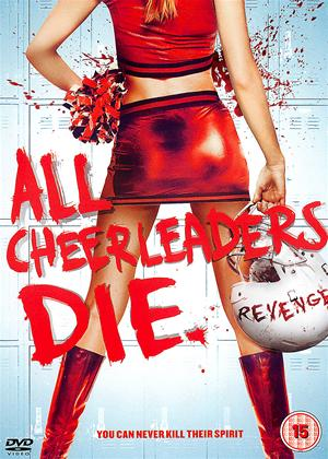 All Cheerleaders Die Online DVD Rental