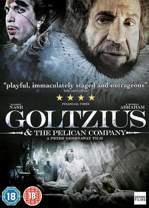 Goltzius and the Pelican Company Online DVD Rental