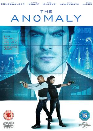 The Anomaly Online DVD Rental