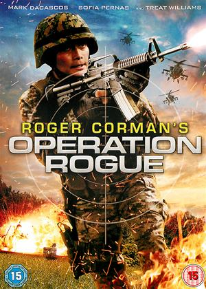 Rent Operation Rogue Online DVD Rental
