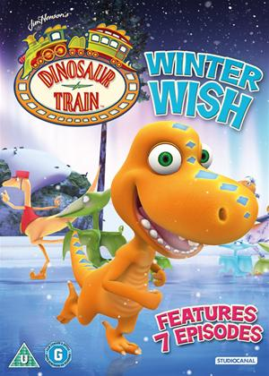 Dinosaur Train: Winter Wish Online DVD Rental