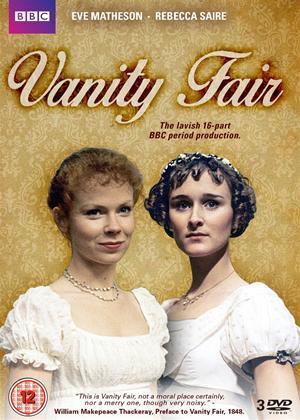 Vanity Fair Series Online DVD Rental