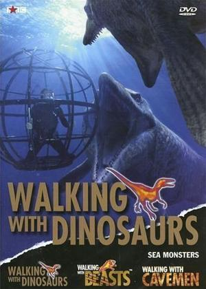 Rent Walking with Dinosaurs: Sea Monsters Online DVD Rental