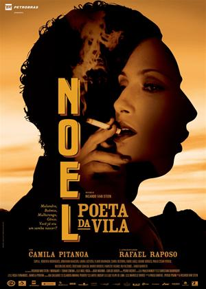 Noel: The Samba Poet Online DVD Rental