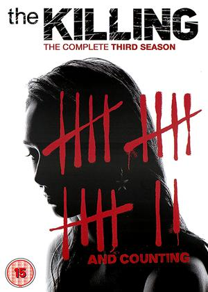 Rent The Killing: Series 3 Online DVD Rental